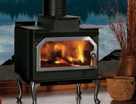 Wood Stove, Fireplace, Wilmington, Mass