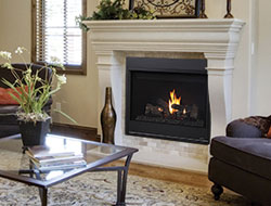 Fireplaces | Wood Stoves | Gas Heat | Pellet Stoves | M&M Chimney ...